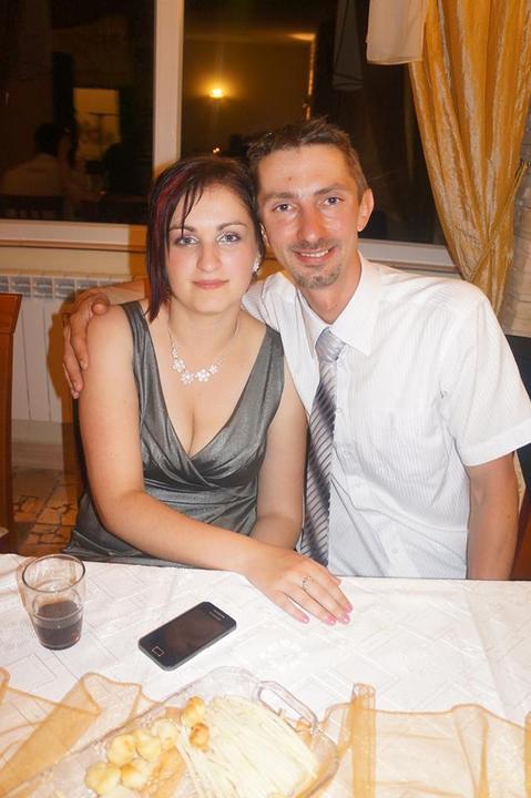Erika {{_AND_}}Jarko - my na svadbe maj 2013