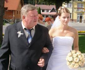 Môj ocko a ja