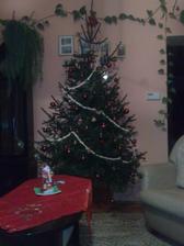 Vianočný stromček 2009