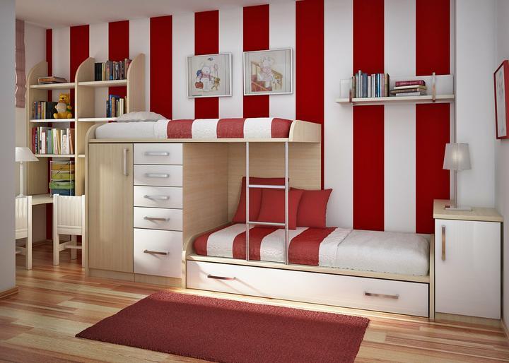Dětský pokoj - Obrázek č. 40