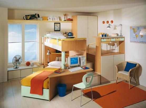 Dětský pokoj - Obrázek č. 46