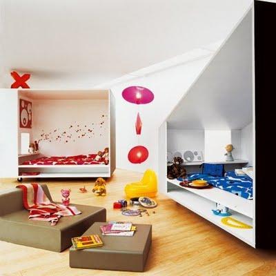 Dětský pokoj - Obrázek č. 97