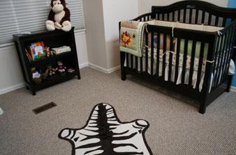 Dětský pokoj - Obrázek č. 125