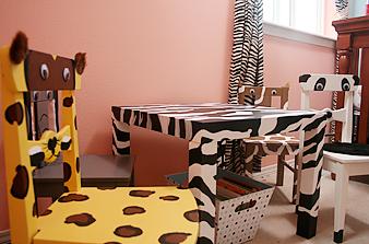 Dětský pokoj - Obrázek č. 126