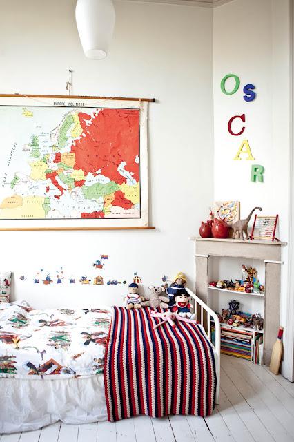 Dětský pokoj - Obrázek č. 139