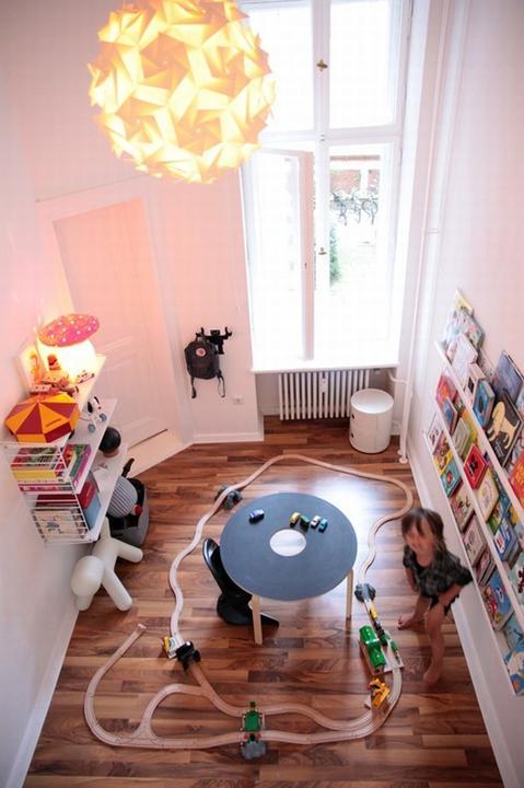 Dětský pokoj - Obrázek č. 140