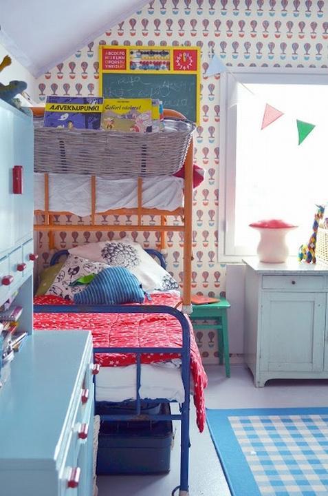 Dětský pokoj - Obrázek č. 142