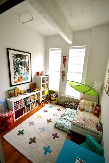 Dětský pokoj - Obrázek č. 145