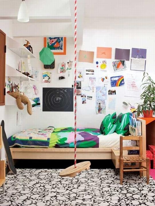 Dětský pokoj - Obrázek č. 147