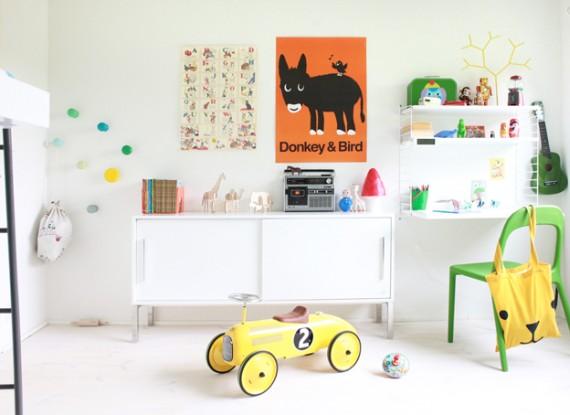 Dětský pokoj - Obrázek č. 149