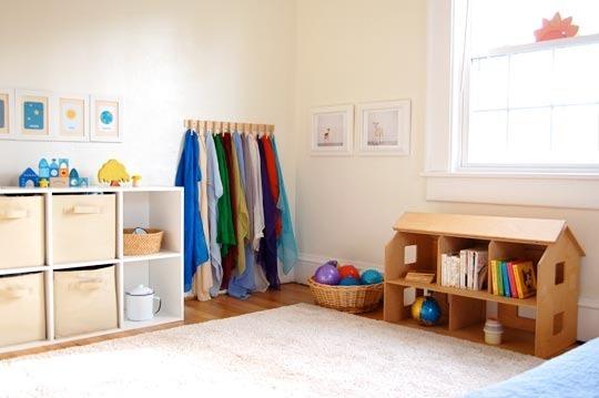 Dětský pokoj - Obrázek č. 150