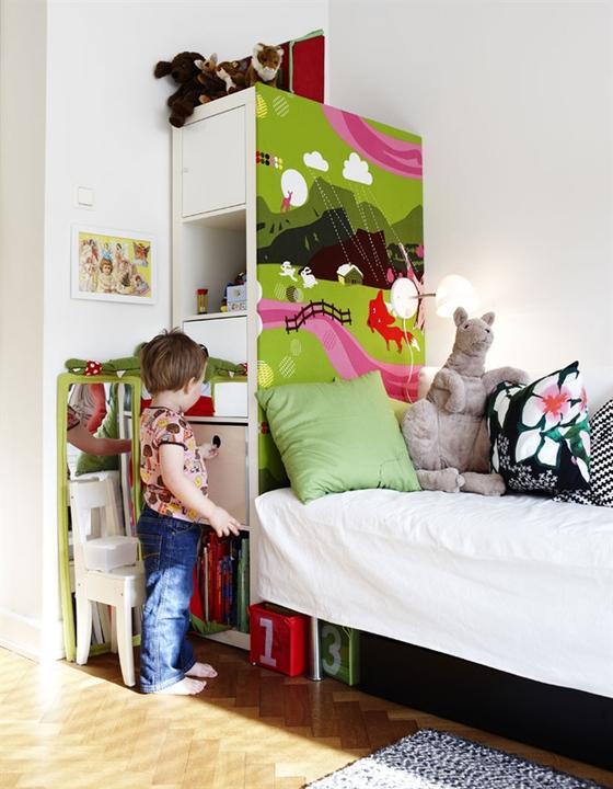 Dětský pokoj - Obrázek č. 152