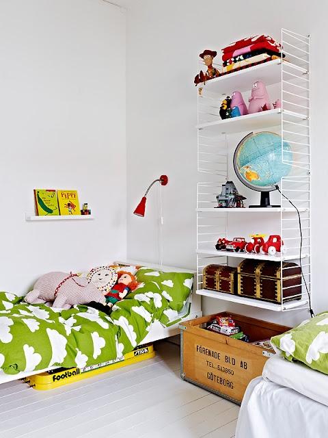 Dětský pokoj - Obrázek č. 159