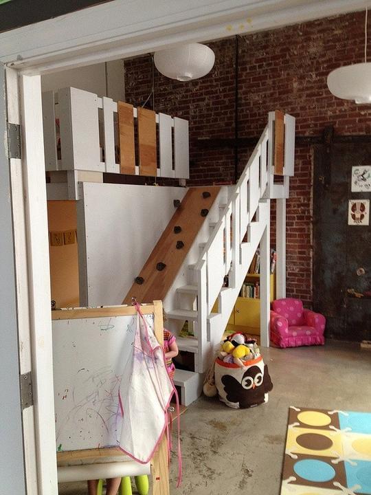 Dětský pokoj - Obrázek č. 167
