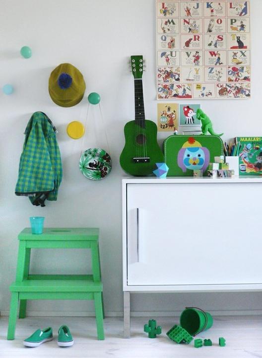 Dětský pokoj - Obrázek č. 170