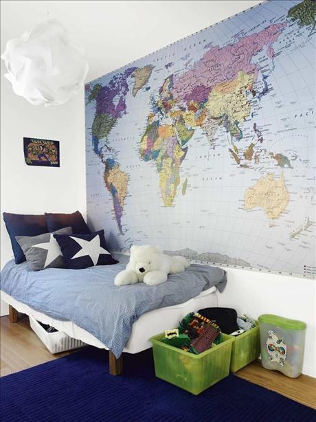 Dětský pokoj - Obrázek č. 171