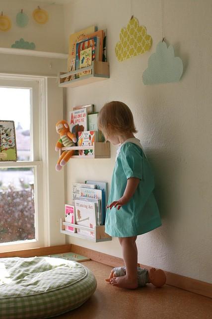 Dětský pokoj - Obrázek č. 173