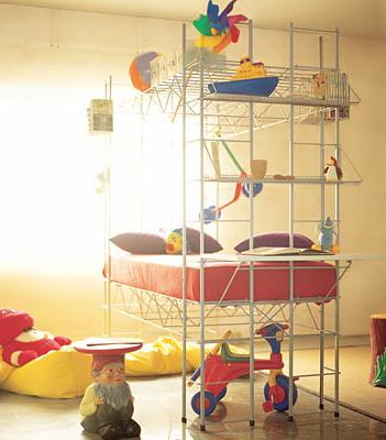 Dětský pokoj - Obrázek č. 176