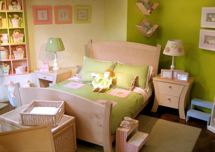 Dětský pokoj - Obrázek č. 326