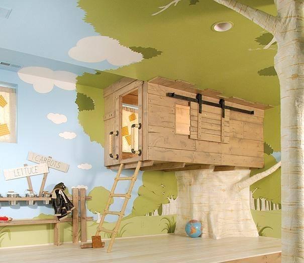 Dětský pokoj - Obrázek č. 383