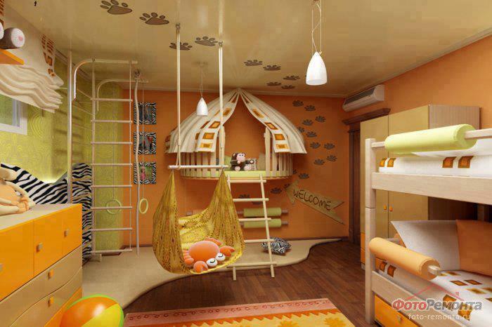 Dětský pokoj - Obrázek č. 387