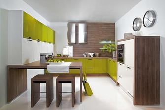 takto jednoducho poriešiť stôl v kuchyni,či?