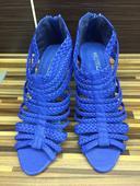 Remienkove sandale, 38
