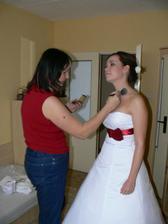 Nevěsta musí být nejkrásnější