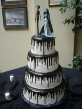 Figurky na dort fakt nesnáším, ale těmhle bych neodolala