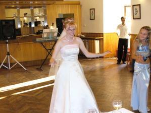 Učíme se břišní tance