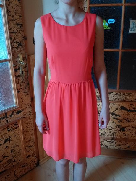 šaty camaieu - Obrázok č. 1