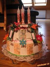 další dort