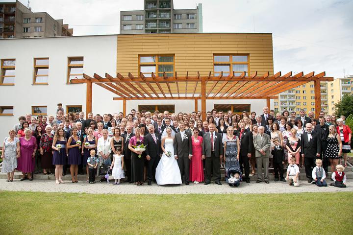 Alžběta{{_AND_}}Jakub - Všichni, co byli ve svatební den s námi!