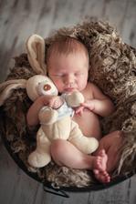 Narodil se 7. 1. 2014