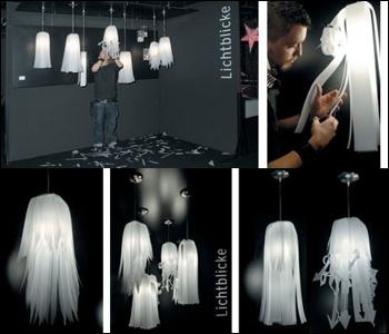 Vynálezy - zastrihnite si lampu podľa seba :-)