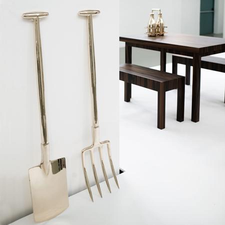 Vynálezy - najmodernejšie doplnky podľa Milano design house 2010