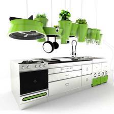 Ekolook kuchyne