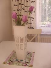 nová váza