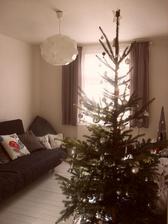 druhé vánoce...