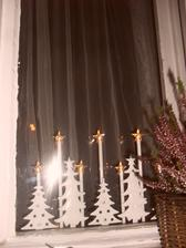 tchibo svícen
