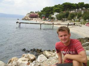 nasledná dovolenka v Chorvátsku