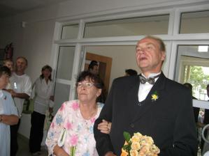 moje maminka, Jiříkuv tatínek
