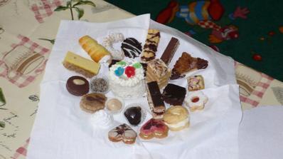 Cukrovíčko - domácí výroba