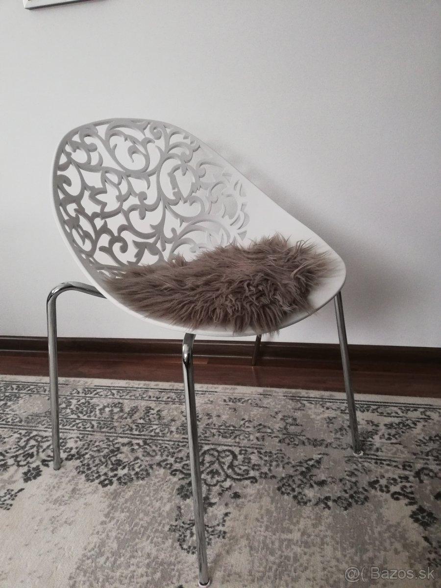 Stolička - Obrázok č. 1