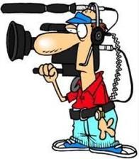 kameraman tiež