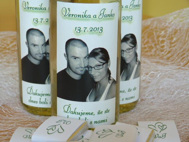 Dnes tolik svateb - že jsem fakt vůbec nestíhala fotit - tak alespoň něco málo z dnešních svateb - Obrázek č. 3