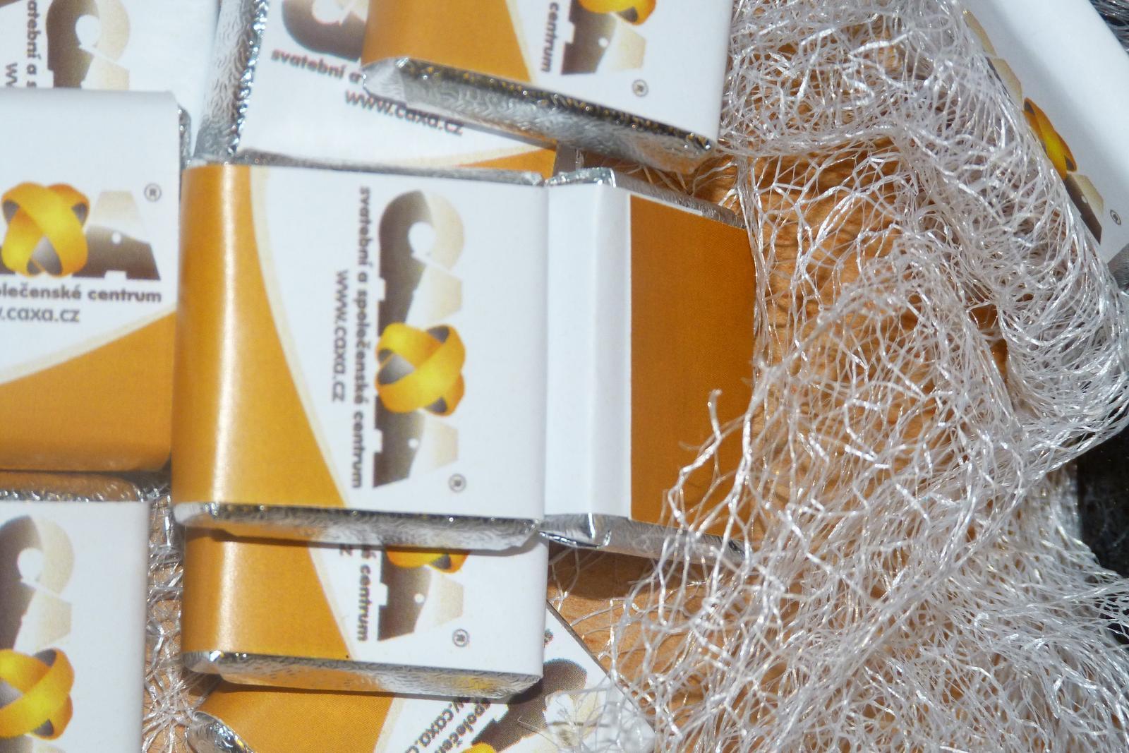 Vína, minivína, čokoládky s originální etiketou - Obrázek č. 16
