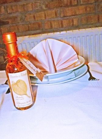 Vína, minivína, čokoládky s originální etiketou - Obrázek č. 35