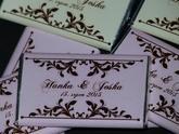 Svatební výslužka nebo dárek Vašim hostům - Obrázek č. 43