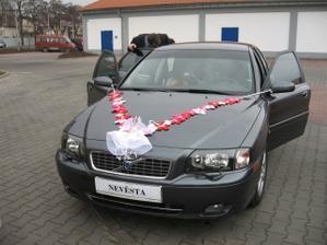 a moje auto